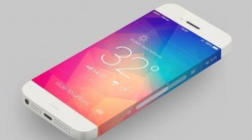 Φήμες για κυκλοφορία του iPhone 7 τον Αύγουστο