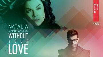 Ακούστε το νέο single του Mark Angelo και της Natalia