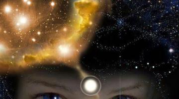 Το σύμπαν…