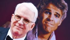 Comedy's Biggest Stars Honor Steve Martin for AFI Lifetime Achievement Award Ceremony