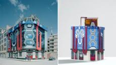 The Optimus Prime of architecture