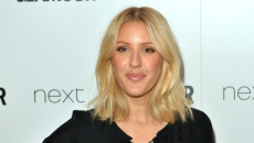 Ellie Goulding dishes on relationships with Niall Horan, Ed Sheeran