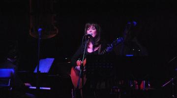 Μάρθα Μεναχέμ – Αλληλουχία LIVE @ Ρυθμός Stage