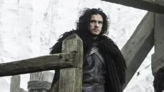 Kit Harington Dishes On Shooting Jon Snow's Epic White Walker Battle In 'Miserable Conditions'