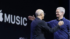 Apple Music goes live: iOS 8.4 released to public, bringing streaming music service