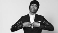 O A$AP Rocky είναι έτοιμος να γίνει ο πρώτος μαύρος James Bond