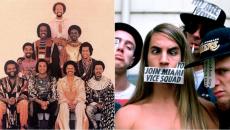25 Worst Original Names of Famous Bands