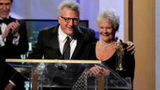 """Dustin Hoffman: Cinema Is """"Worst"""" it Has Been in 50 Years"""