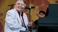 Jerry Lee Lewis: 'Without Great Balls of Fire, rock'n'roll would be boring'