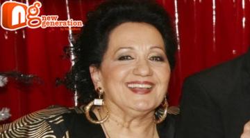 Η Χαρούλα Λαμπράκη στον NGradio