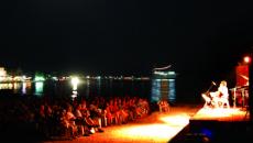 Δέκατο Διεθνές Μουσικό Φεστιβάλ Αίγινας: Πρεμιέρα με Μάριο Φραγκούλη και αυγουστιάτικη πανσέληνο