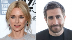 Jake Gyllenhaal and Naomi Watts' 'Demolition' to Open 2015 Festival