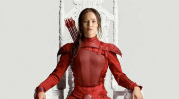 """Δείτε το τρέιλερ της ταινίας """"The Hunger Games: Mockingjay Part 2"""""""
