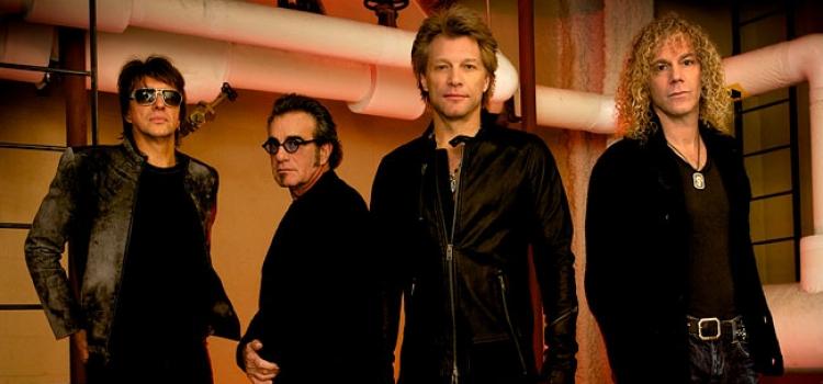 Bon Jovi new song co-written by Richie Sambora