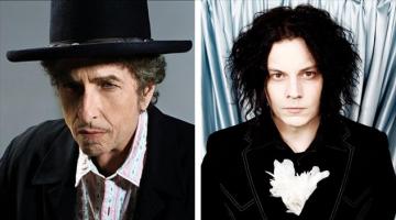 Ποιος θέλει να χρηματοδοτήσει ντοκιμαντέρ με τους Jack White και Bob Dylan;