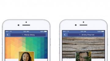 Το Facebook επιτρέπει το ανέβασμα βίντεο στην εικόνα του προφίλ μας