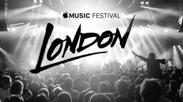 Ellie Goulding, Mumford & Sons και άλλοι προστίθενται στο Line Up του Apple Music Festival