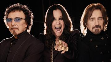 Οι Black Sabbath ανακοίνωσαν την τελευταία τους περιοδεία