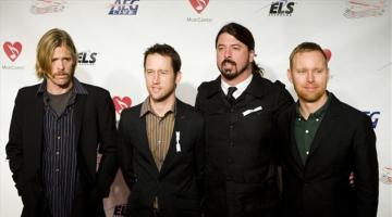 Δύο Βραβεία Emmy για τους Foo Fighters