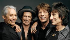Rolling Stones Planning New Album and Live DVD