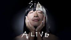 "Hear Sia's New Song ""Alive"""