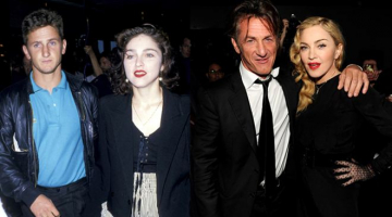 Madonna και Sean Penn και πάλι μαζί!