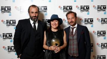 Στο Chevalier από την Ελλάδα το μεγάλο βραβείο του Φεστιβάλ του Λονδίνου