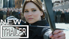 Watch the final Hunger Games: Mockingjay Part 2 trailer