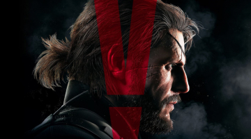 Metal Gear Solid V The Phantom Pain Ελληνικό Review