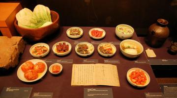 Δέκα μουσεία φαγητού ανά τον κόσμο