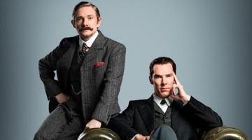 Ο «Σέρλοκ» επιστρέφει στο βικτωριανό Λονδίνο