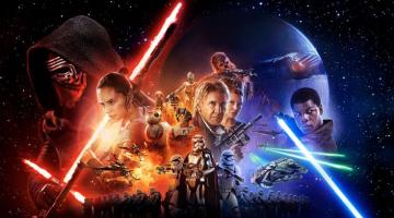 Δείτε το νέο τρέιλερ της νέας ταινίας Star Wars