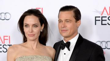 Η Αντζελίνα Τζολί (Angelina Jolie) εντυπωσιάζει στην πρεμιέρα της νέας της ταινίας στο Λ. A.