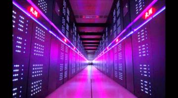 Στην Κίνα ο ισχυρότερος υπερ-υπολογιστής στον κόσμο