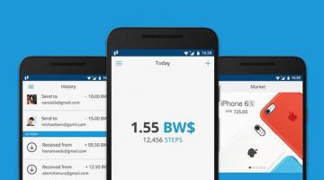 Bitwalking: Εφαρμογή σε πληρώνει για να περπατάς