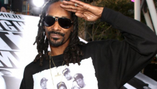 Snoop Dogg helps deliver 1,500 turkeys in L.A.