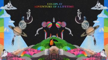 Ακούστε το νέο τραγούδι των Coldplay