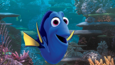 Watch the first trailer for Finding Dory