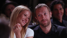 Gwyneth Paltrow Sings on Coldplay's new Album