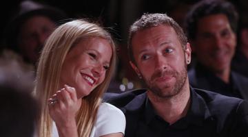 Η Gwyneth Paltrow θα τραγουδήσει στο νέο άλμπουμ των Coldplay