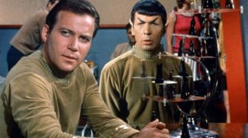 Στη μικρή οθόνη επιστρέφει το Star Trek