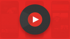 YouTube launches it's own music app
