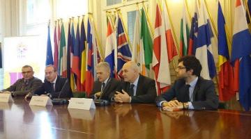 «Το στέκι της Ευρώπης»: Νέος χώρος συνάντησης και διαλόγου