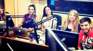 Οι Άγγελοι του NGradio δίνουν συνέντευξη στο e-tetRadio