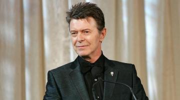 Ακούστε το νέο single του Ντέιβιντ Μπάουϊ(David Bowie)