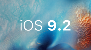 H Apple κυκλοφόρησε την επίσημη έκδοση του iOS 9.2