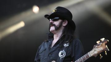 Έφυγε από τη ζωή ο τραγουδιστής των Motörhead