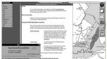 To πρώτο website έγινε 25 ετών