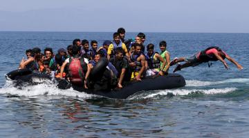 Περί των προσφύγων