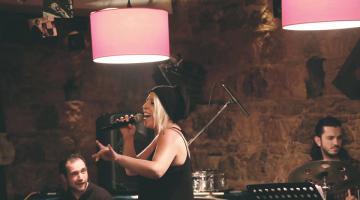 Μarianna Seas «Τhe Soul Within» Live Sessions @ Κελάρι Athenaeum – Νέα Παράταση
